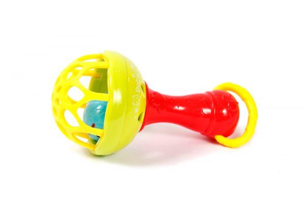 Игрушка-погремушка 3