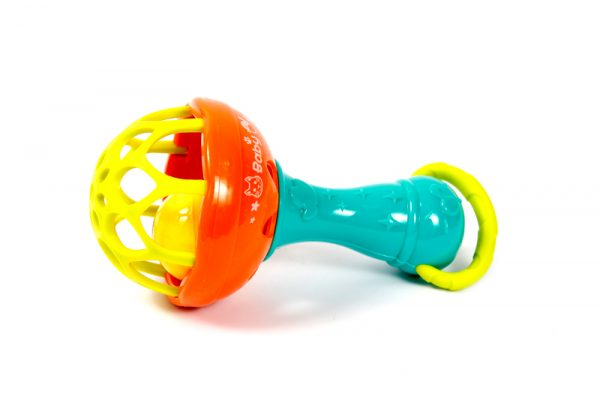 Игрушка-погремушка 2