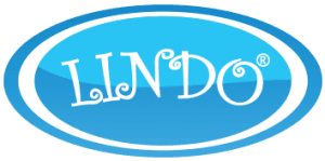 фото логотипа Lindo производитель детских товаров и аксессуаров, Украина