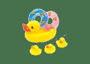фото внешний вид Lindo игрушки детские для купания